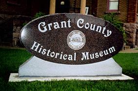Grantcohistmuseumarc