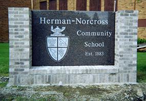 Herman Norcross School