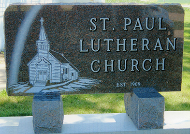St Pauls Luth