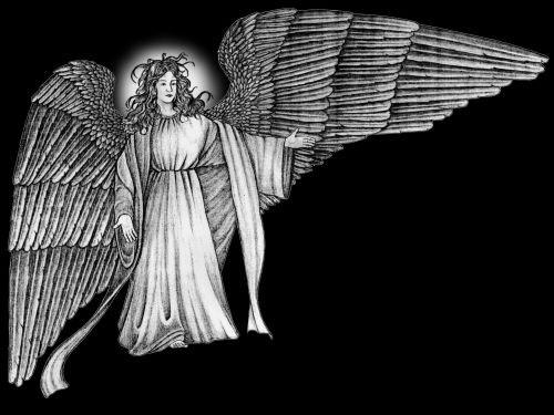 06j Corner Angel