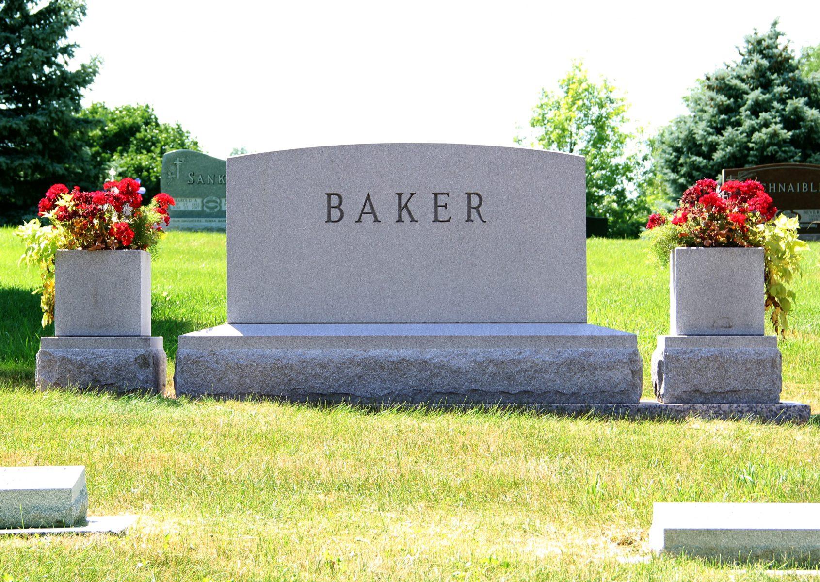 Baker Web