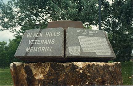 Blackhillsvetarc