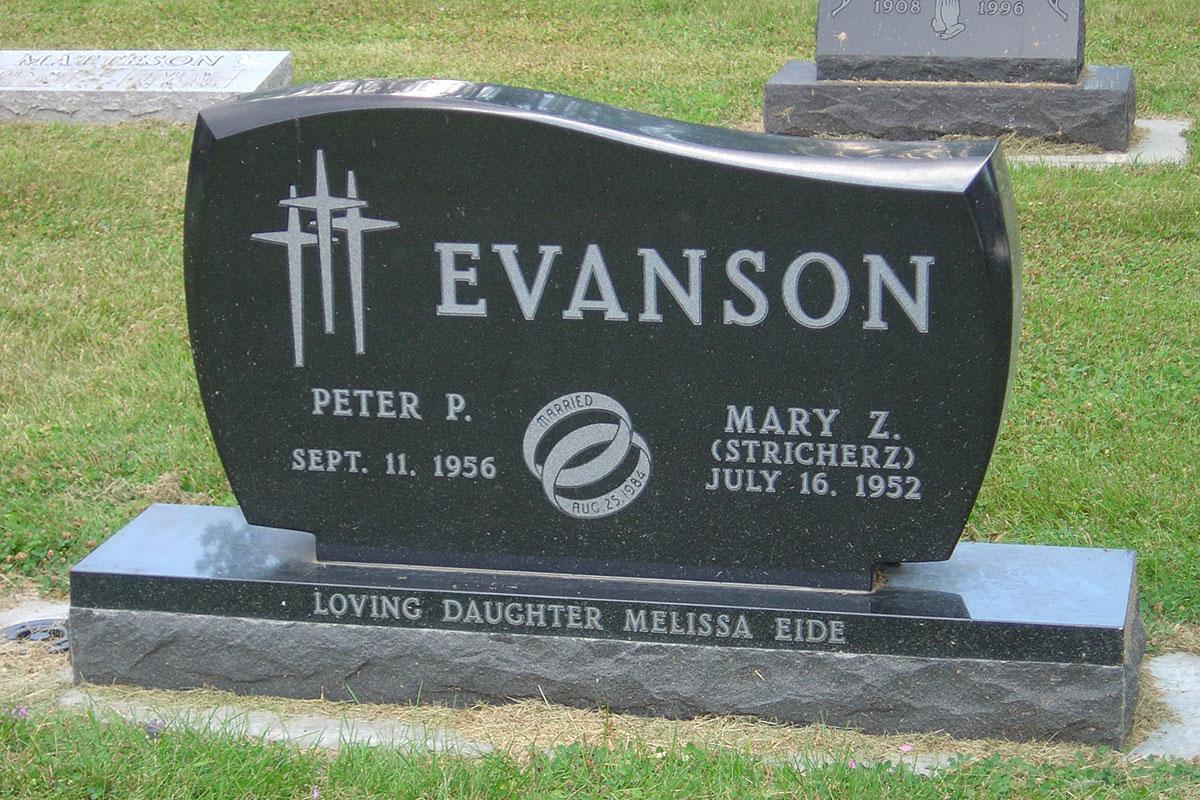 Evansonpeterarc 2