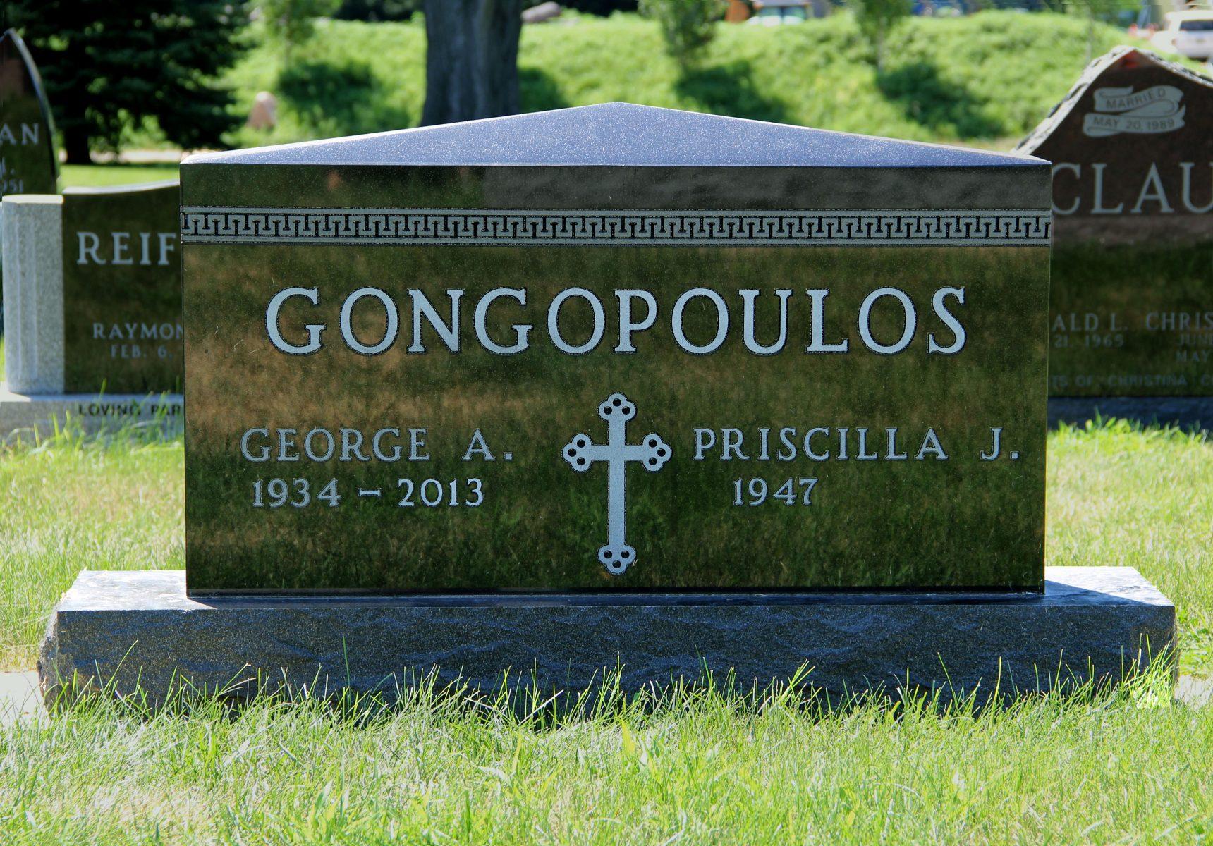 Gongopoulos Web