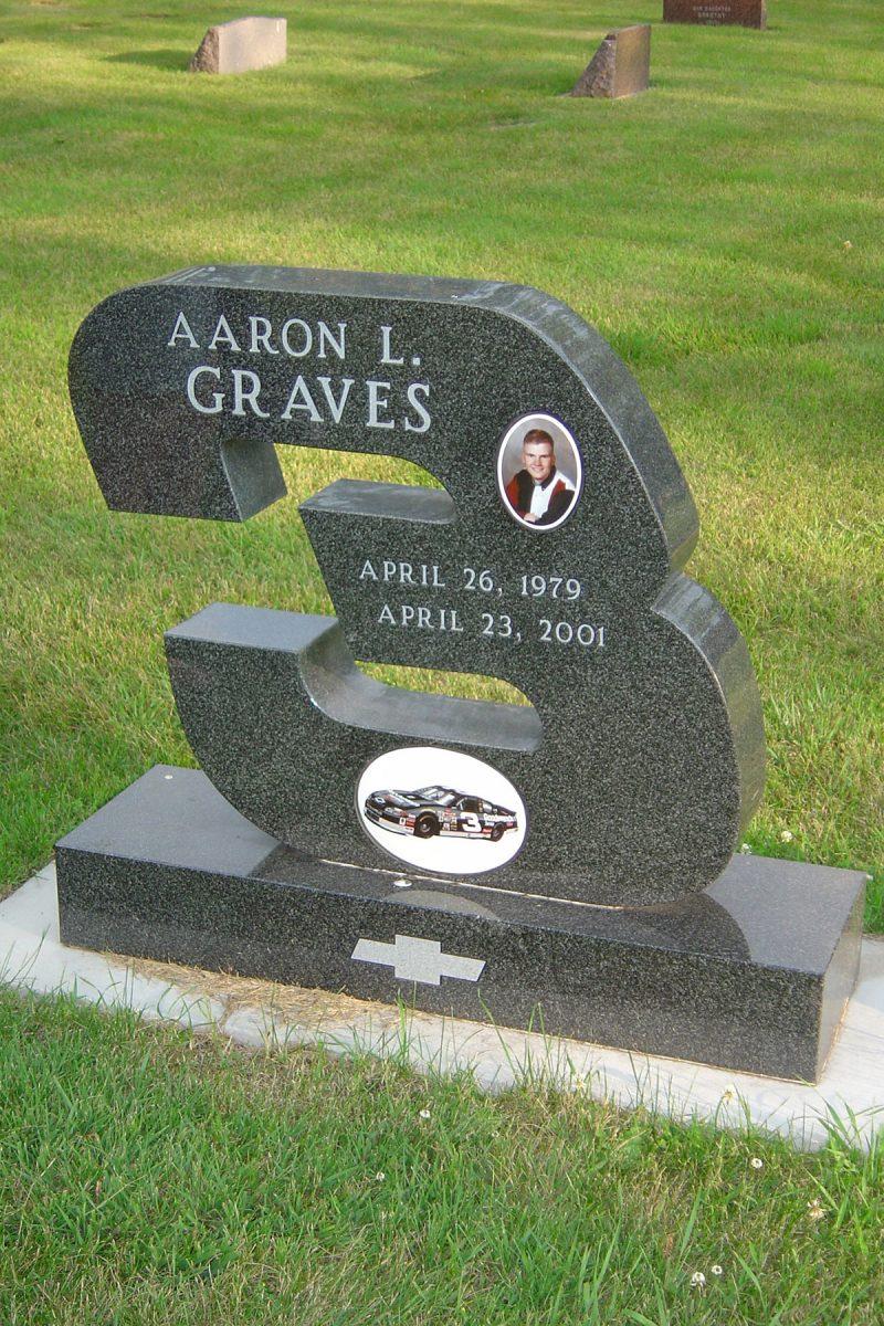 Gravesaaronarc 2