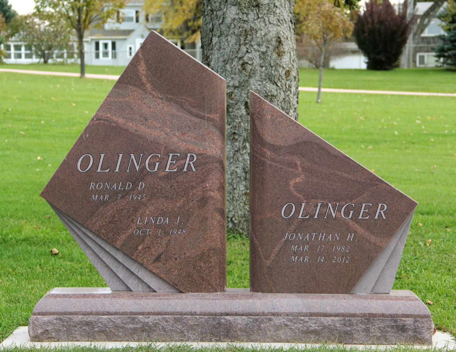 Olinger Web