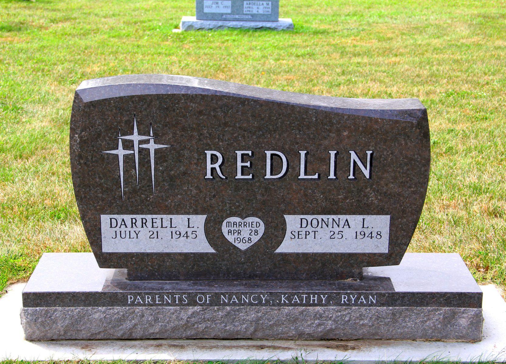Redlin Web