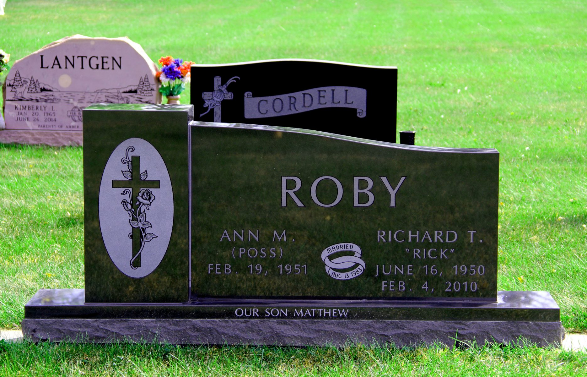 Roby Web