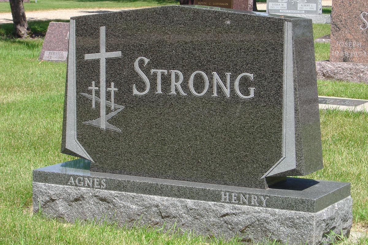 Stronghenryarc 2
