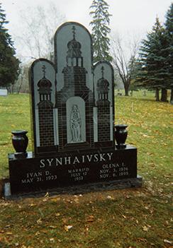 Synhaivskyivan 2