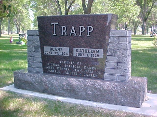 Trappduanearc