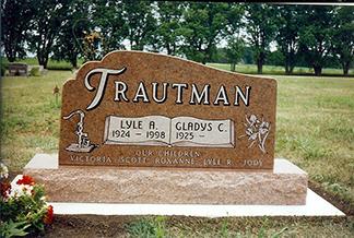 Trautmanlylearc 2