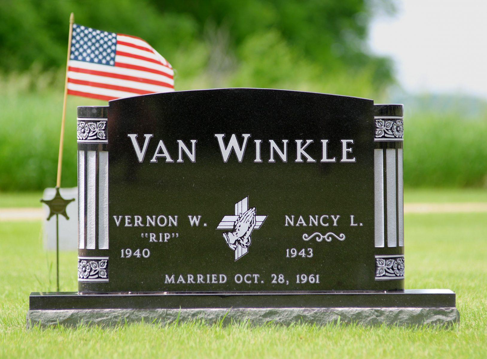 Van Winkle Web