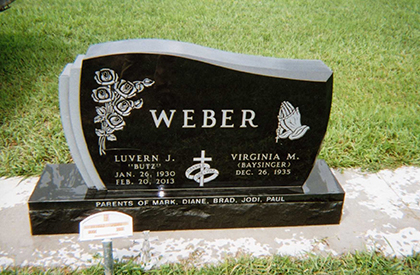 Weberluvern75743df