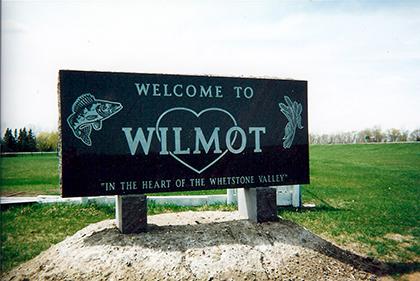 Wilmotcityarc