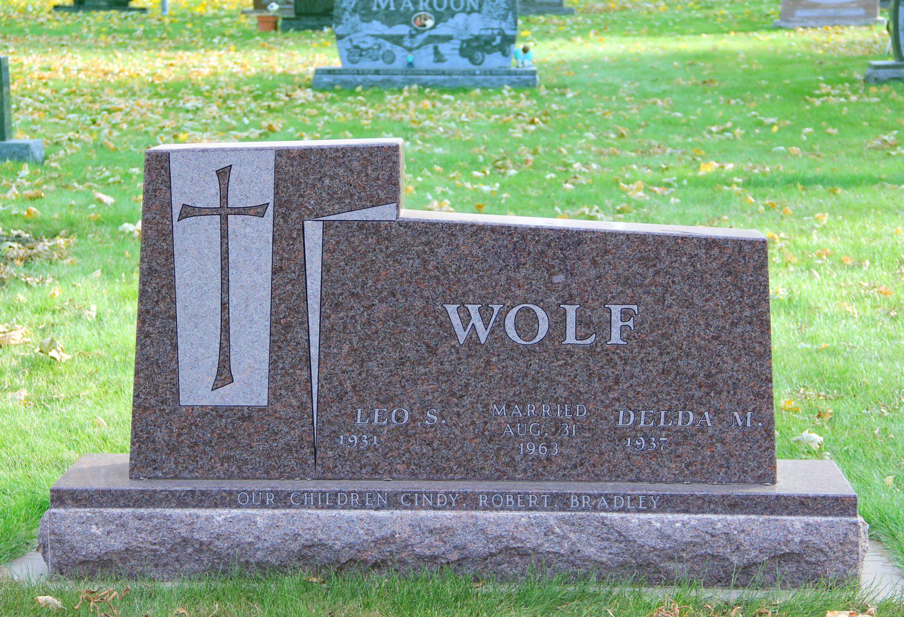 Wolf Web