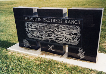 Mcmullin Bros