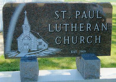 St Pauls Luth